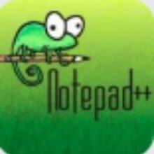 Скачать блокнот бесплатно для кодов notepad++